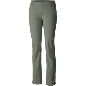 Columbia Saturday Trail - Pantalon long Femme - Regular olive